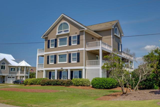 639 Maritime Way, Topsail Beach, NC 28445 (MLS #100168667) :: Vance Young and Associates