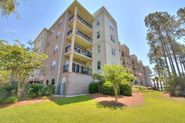 2100 Marsh Grove Lane #2210, Southport, NC 28461 (MLS #100168740) :: Lynda Haraway Group Real Estate
