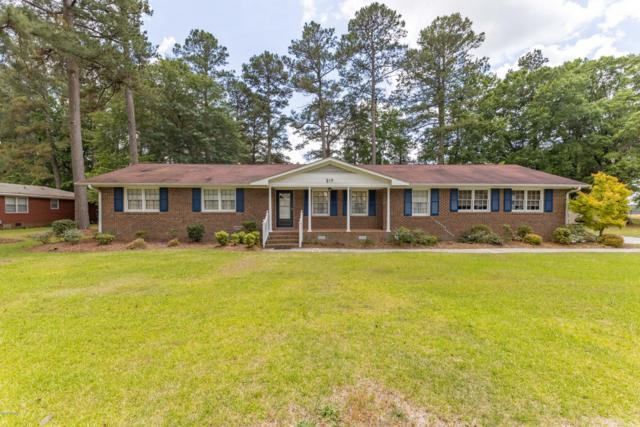 519 Greenfield Boulevard, Greenville, NC 27834 (MLS #100168763) :: RE/MAX Elite Realty Group