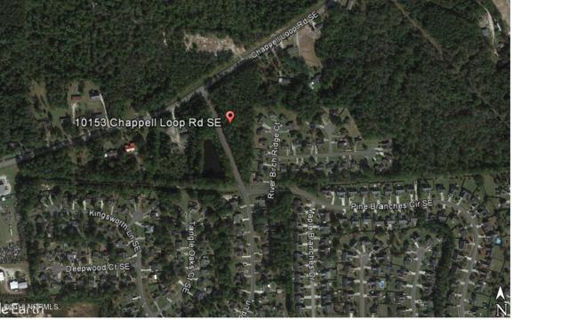 10153 Chappell Loop Road SE, Belville, NC 28451 (MLS #100168773) :: RE/MAX Elite Realty Group