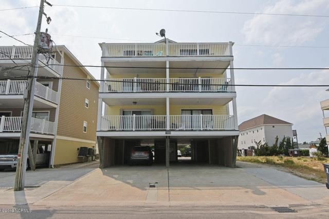 1505 Carolina Beach Avenue N 2-F, Carolina Beach, NC 28428 (MLS #100168779) :: RE/MAX Essential