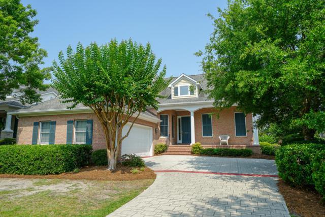 8517 Emerald Dunes Road, Wilmington, NC 28411 (MLS #100168853) :: RE/MAX Essential