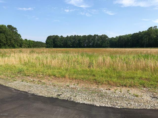 Lot 6 Foy Lane, Bath, NC 27808 (MLS #100168902) :: RE/MAX Essential