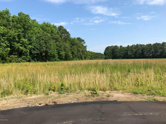 Lot 7 Foy Lane, Bath, NC 27808 (MLS #100168907) :: RE/MAX Essential