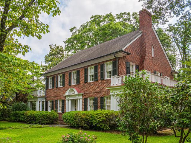 1407 S Live Oak Parkway, Wilmington, NC 28403 (MLS #100168933) :: Lynda Haraway Group Real Estate