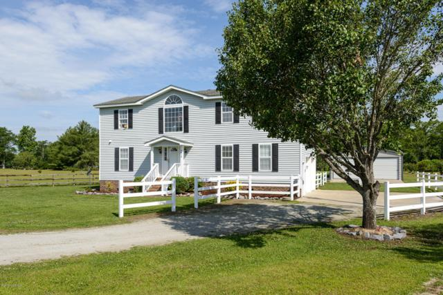 6819 Clarks Neck Road, Washington, NC 27889 (MLS #100168959) :: Courtney Carter Homes