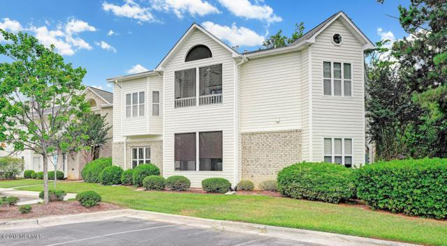 3907 River Front Place #104, Wilmington, NC 28412 (MLS #100168960) :: Vance Young and Associates