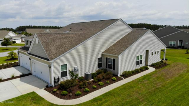 1034 Chadsey Lake Drive, Carolina Shores, NC 28467 (MLS #100168963) :: Berkshire Hathaway HomeServices Prime Properties