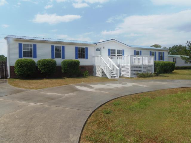 108 Corena Avenue, Maysville, NC 28555 (MLS #100168969) :: The Keith Beatty Team
