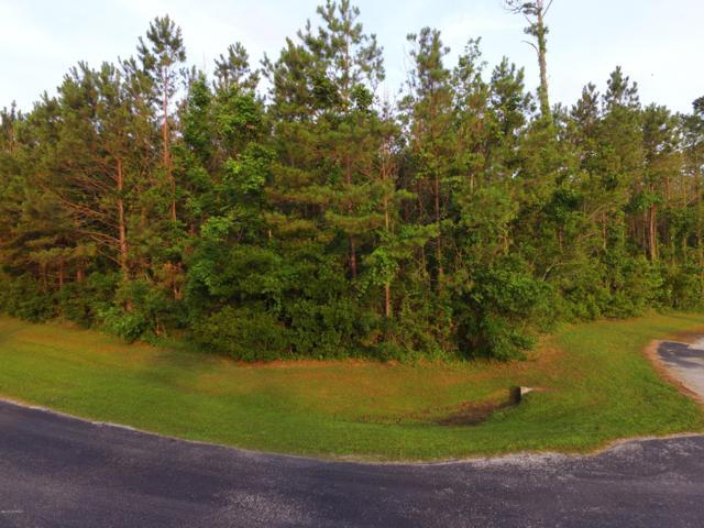 157 Herring Pond Court, Beaufort, NC 28516 (MLS #100168977) :: RE/MAX Elite Realty Group