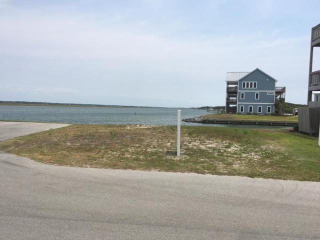 Lot 22 Observation Lane, Topsail Beach, NC 28445 (MLS #100168988) :: Vance Young and Associates