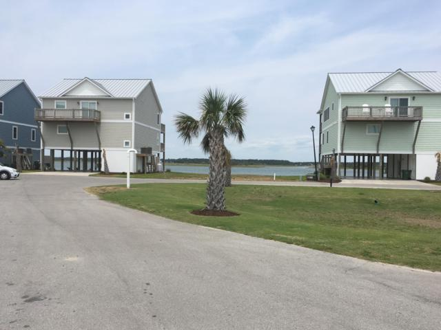 914 Bumble Bee Lane, Topsail Beach, NC 28445 (MLS #100169000) :: The Oceanaire Realty