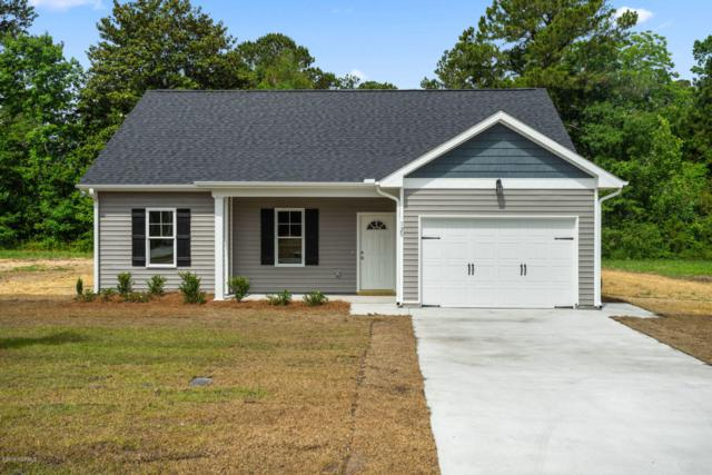 125 Lacarol Street, Rose Hill, NC 28458 (MLS #100169004) :: The Bob Williams Team