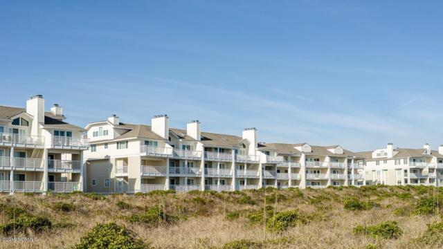 2506 N Lumina Avenue N C-2, Wrightsville Beach, NC 28480 (MLS #100169006) :: Century 21 Sweyer & Associates