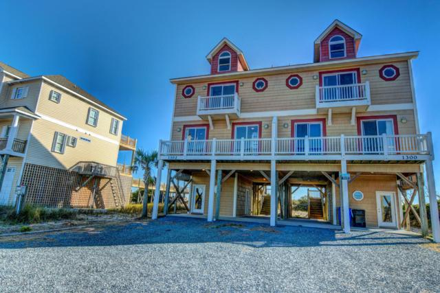 1302 New River Inlet Road, North Topsail Beach, NC 28460 (MLS #100169015) :: The Keith Beatty Team