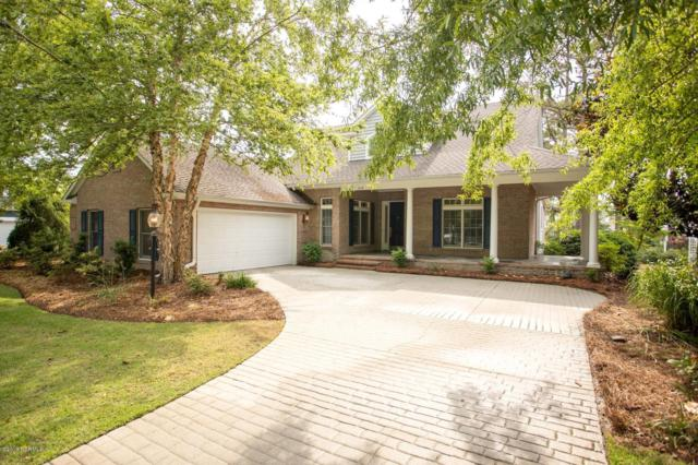 414 White Columns Way, Wilmington, NC 28411 (MLS #100169024) :: Vance Young and Associates