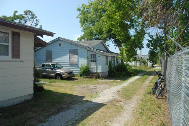 13101/2 Bridges Street, Morehead City, NC 28557 (MLS #100169026) :: Donna & Team New Bern