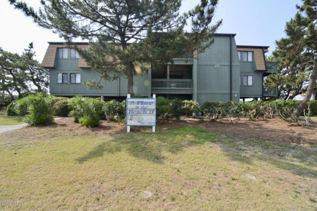 275 W First Street 22B, Ocean Isle Beach, NC 28469 (MLS #100169100) :: Frost Real Estate Team