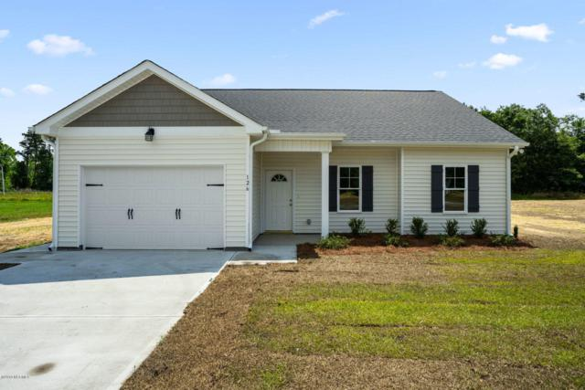 126 Lacarol Street, Rose Hill, NC 28458 (MLS #100169111) :: The Bob Williams Team