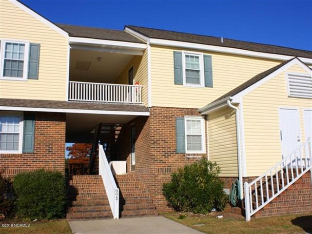 8047 Treasure Drive Unit 7, Oriental, NC 28571 (MLS #100169124) :: Courtney Carter Homes