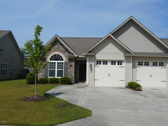 3357 Ellsworth Drive A, Greenville, NC 27834 (MLS #100169126) :: RE/MAX Elite Realty Group