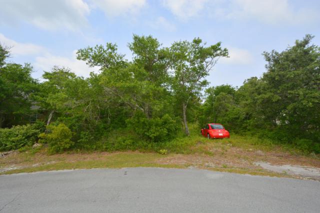 116 Beacon Street, Harkers Island, NC 28531 (MLS #100169141) :: The Bob Williams Team