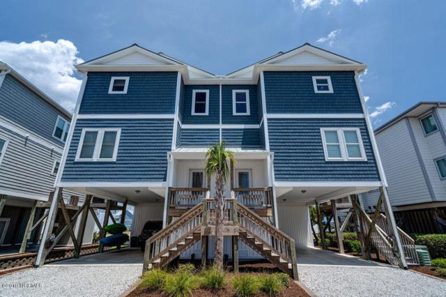 960 Tower Court B, Topsail Beach, NC 28445 (MLS #100169177) :: The Oceanaire Realty