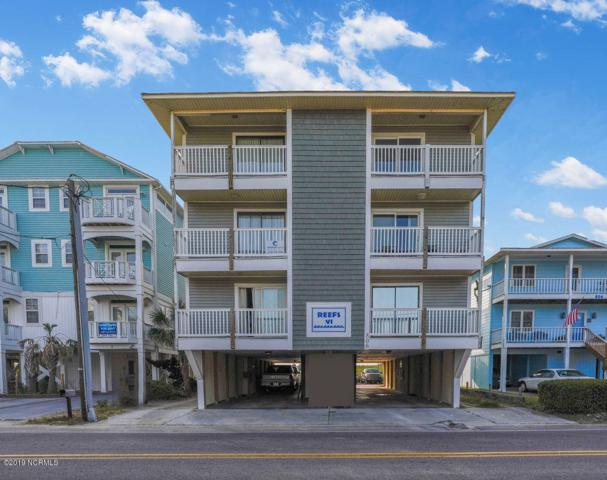 806 Carolina Beach Avenue N 3B, Carolina Beach, NC 28428 (MLS #100169240) :: RE/MAX Essential