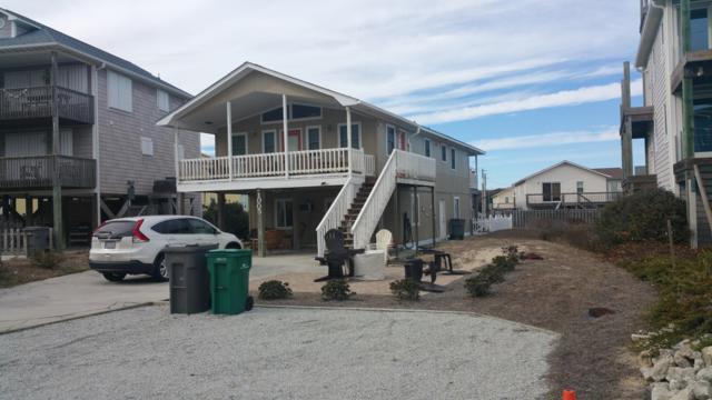 1005 N Shore Drive, Surf City, NC 28445 (MLS #100169283) :: Century 21 Sweyer & Associates