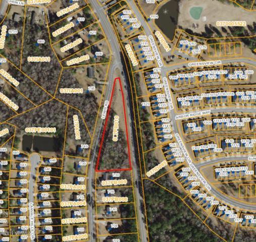 L-10 Lewis Road NE, Leland, NC 28451 (MLS #100169310) :: Vance Young and Associates