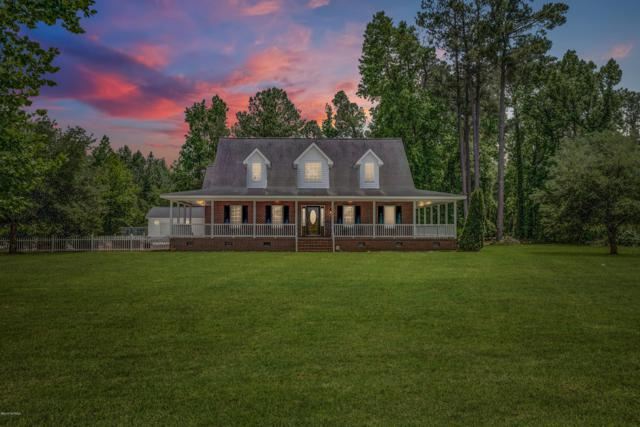 2765 White Oak River Road, Maysville, NC 28555 (MLS #100169311) :: The Keith Beatty Team