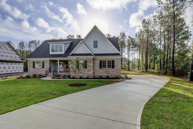 402 Compass Point, Hampstead, NC 28443 (MLS #100169331) :: Berkshire Hathaway HomeServices Hometown, REALTORS®
