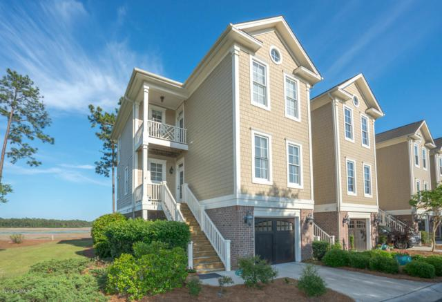 488 River Bluff Drive #1, Shallotte, NC 28470 (MLS #100169395) :: Vance Young and Associates
