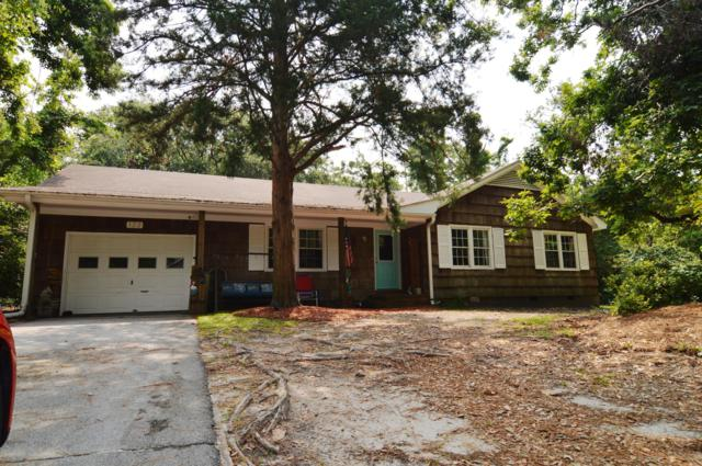 122 Mimosa Boulevard, Pine Knoll Shores, NC 28512 (MLS #100169407) :: Donna & Team New Bern