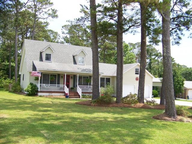 915 Sunset Boulevard, Newport, NC 28570 (MLS #100169408) :: Stancill Realty Group