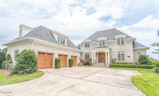 8736 Bald Eagle Lane, Wilmington, NC 28411 (MLS #100169409) :: Vance Young and Associates