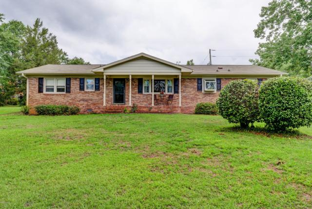 230 Marsh Hen Drive, Wilmington, NC 28409 (MLS #100169477) :: The Keith Beatty Team