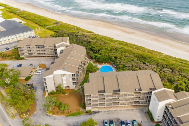 2509 W Fort Macon Road W 106 B, Atlantic Beach, NC 28512 (MLS #100169485) :: Coldwell Banker Sea Coast Advantage