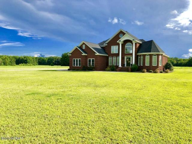 5042 Ayden Golf Club Road, Ayden, NC 28513 (MLS #100169527) :: The Bob Williams Team