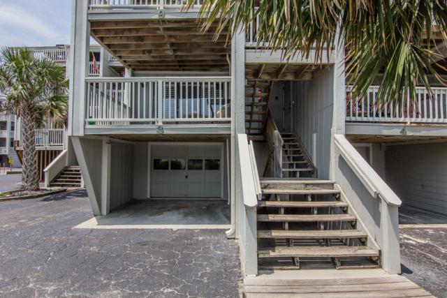 1801 Canal Drive 3B, Carolina Beach, NC 28428 (MLS #100169539) :: RE/MAX Essential