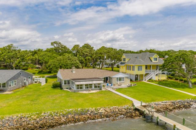 4323 Coral Point Drive, Morehead City, NC 28557 (MLS #100169562) :: Donna & Team New Bern
