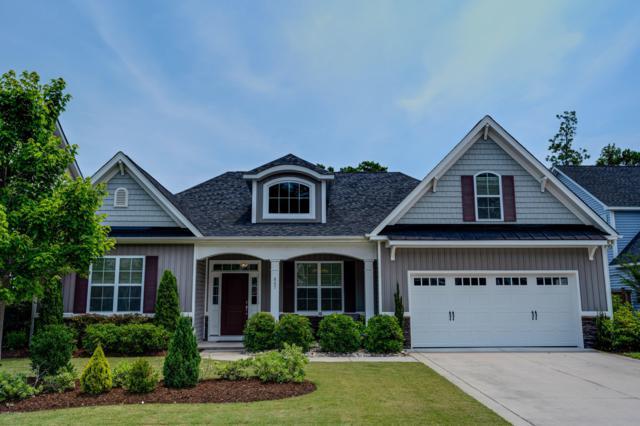 847 Ovates Lane, Wilmington, NC 28409 (MLS #100169585) :: RE/MAX Essential