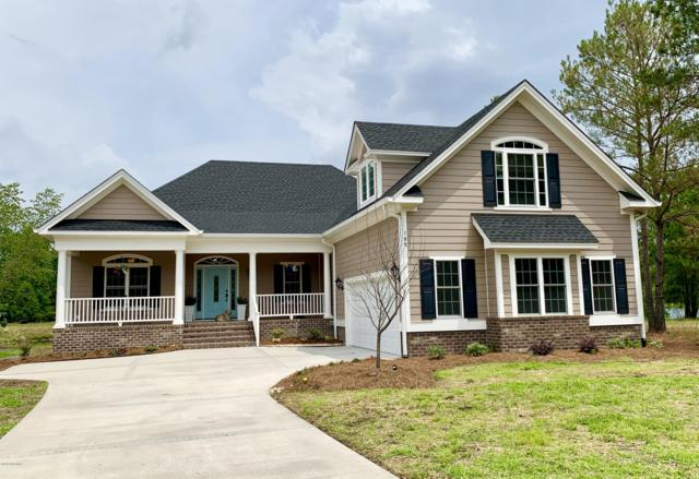 105 Cardinal Lake Drive, Wallace, NC 28466 (MLS #100169664) :: Courtney Carter Homes