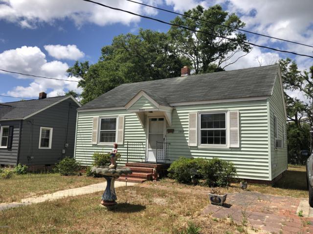 2050 Burnett Boulevard, Wilmington, NC 28401 (MLS #100169689) :: David Cummings Real Estate Team
