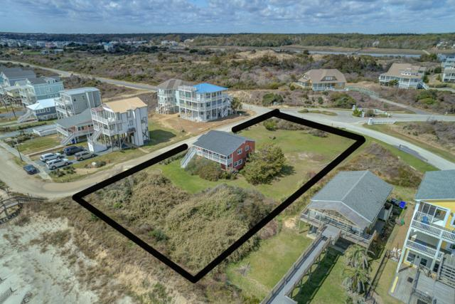 100 Dunescape Drive, Holden Beach, NC 28462 (MLS #100169705) :: The Bob Williams Team