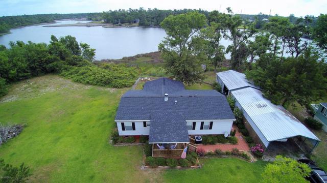 144 Russell Cove, Newport, NC 28570 (MLS #100169709) :: Donna & Team New Bern
