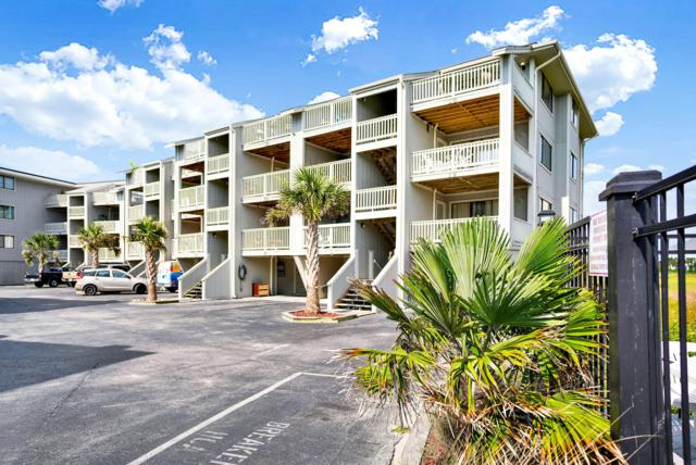 1801 Canal Drive C18, Carolina Beach, NC 28428 (MLS #100169718) :: RE/MAX Essential