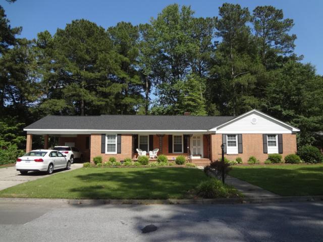 1901 Sherwood Drive, Greenville, NC 27858 (MLS #100169724) :: Berkshire Hathaway HomeServices Prime Properties