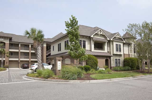 561 Garden Terrace Drive #104, Wilmington, NC 28405 (MLS #100169728) :: The Keith Beatty Team