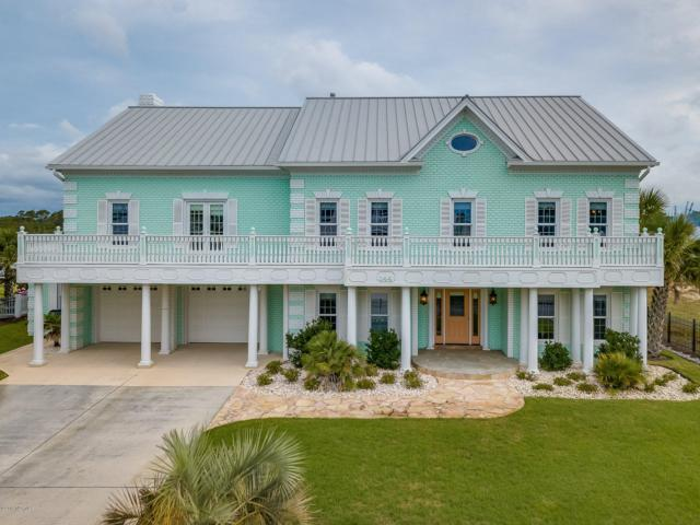144 Yacht Watch Drive, Holden Beach, NC 28462 (MLS #100169739) :: RE/MAX Elite Realty Group
